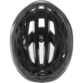 ABUS AirBreaker Fietshelm, velvet black